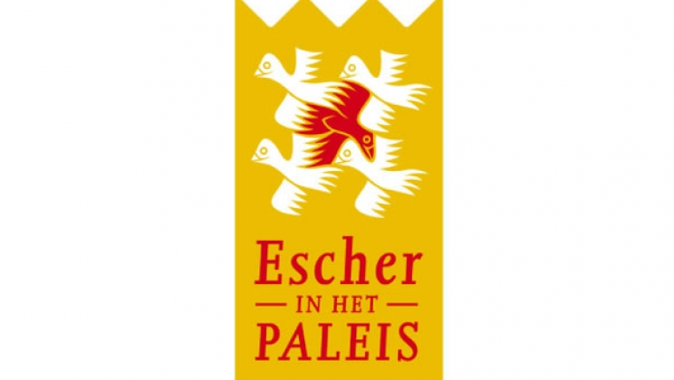 Escher in the Palace combi ticket