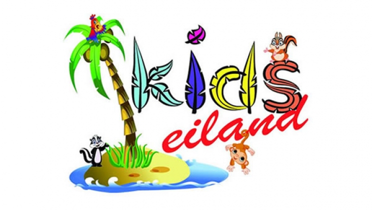 Kids' Island combi ticket