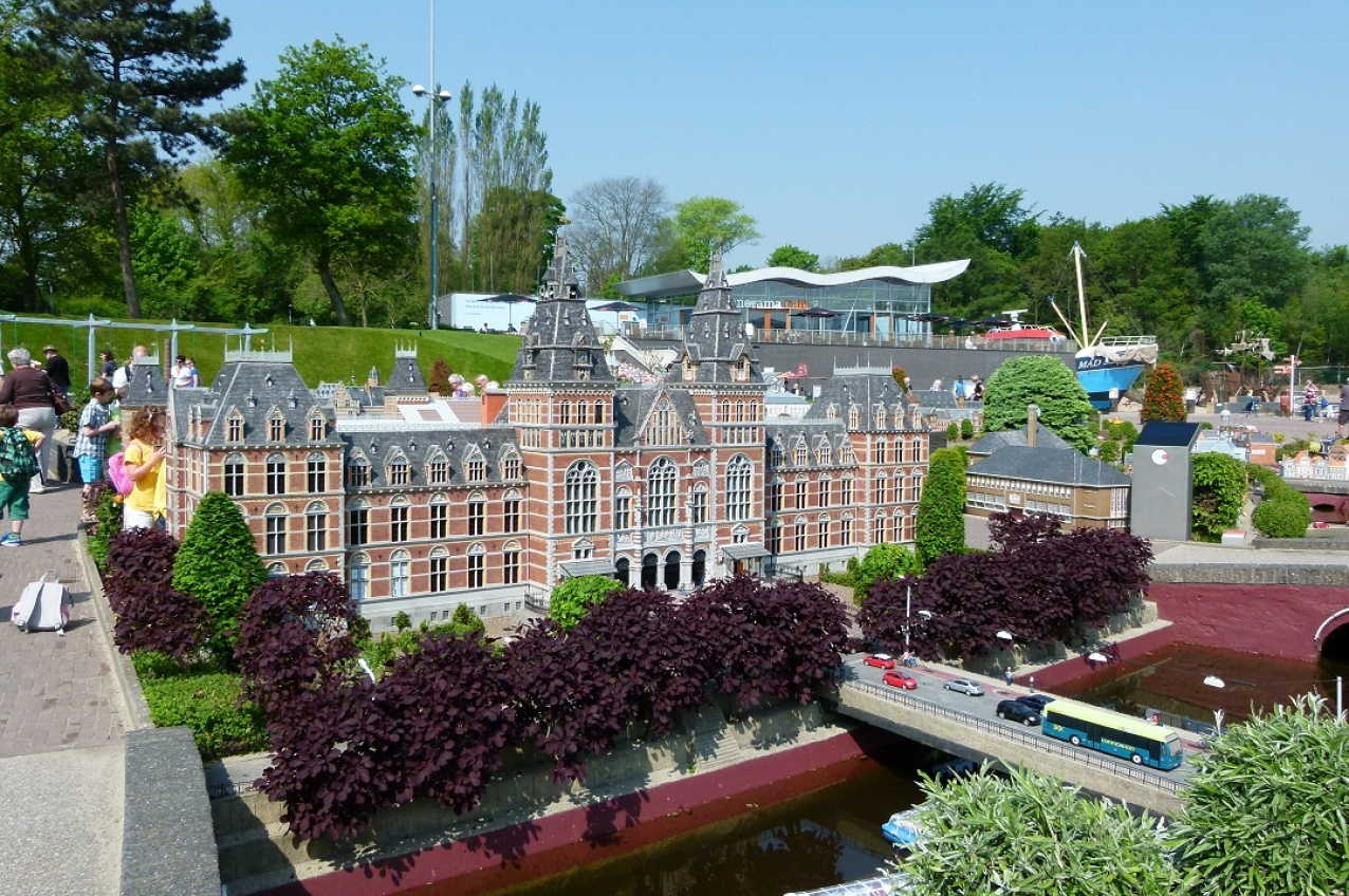 Image result for Madurodam""
