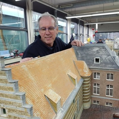 interview atelier madurodam